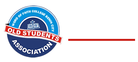 Word of Faith College Benin City Old Student Association Alumni icon
